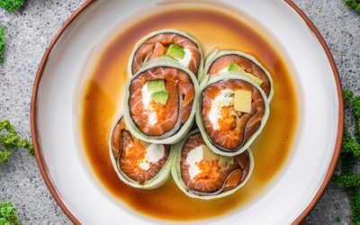 MODERN JAPANESE FOOD
