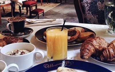 Правильный завтрак — залог хорошего дня!