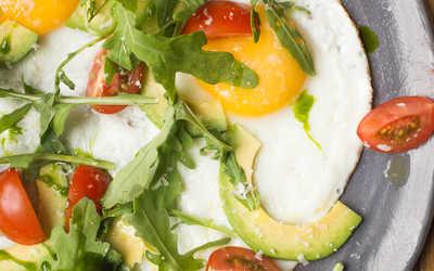 Завтраки в гастробаре Компания!