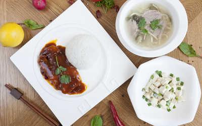 20 видов ланча: рестораны «Нихао» обновили обеденное меню