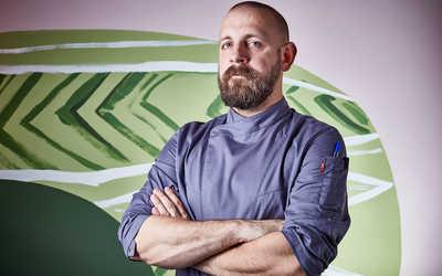 Андрей Корнилов - новый шеф-бармен «С.И.Д.Р. Групп»