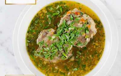Супы от похмелья