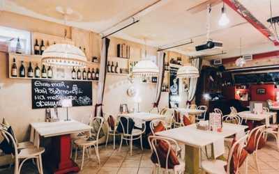 Банкеты в ресторане «Папа Пицциано»