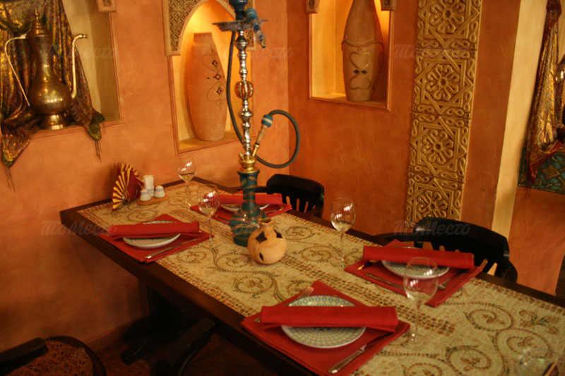 Меню ресторана Дастархан на Загородном проспекте