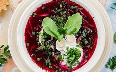 Меню ресторана Тбилисо на Сытнинской улице фото 12