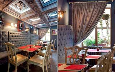 Банкетный зал бара, ресторана Хавьер (Daily Bar XAVIER) на Гагаринской улице фото 2