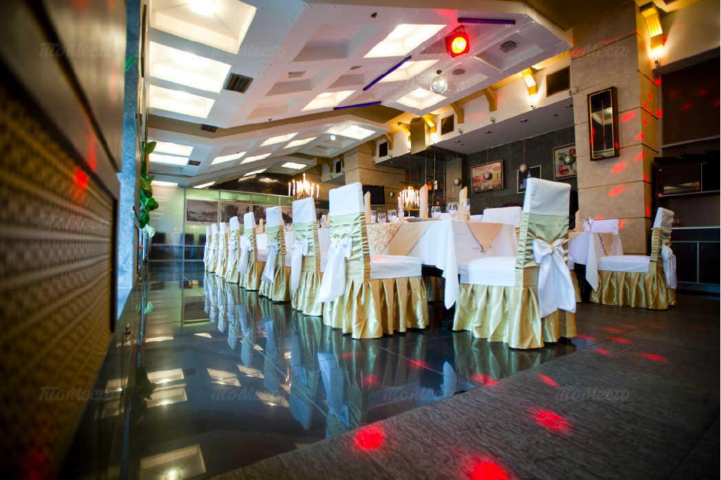 Меню ресторана Невский (Nevsky) на Невском проспекте