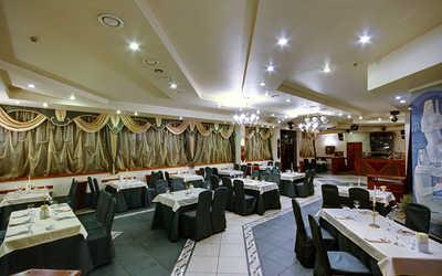 Банкетный зал ресторана Лесной на Лесном проспекте