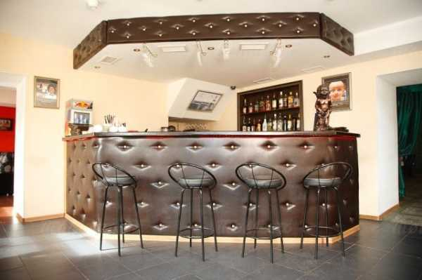 Меню бара, ресторана ЛОЛ (LOL) на набережной реки Фонтанки