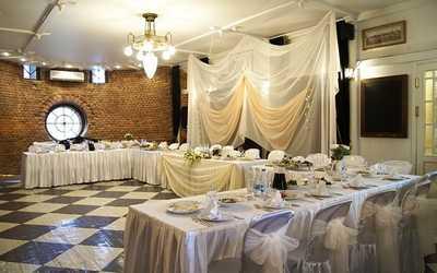 Банкетный зал ресторана Адмиралтейство на Парковой улице фото 1