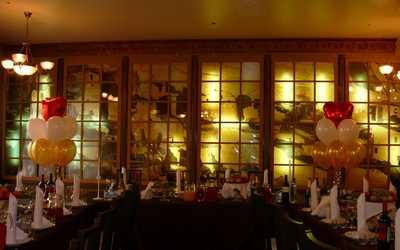 Банкетный зал ресторана Апшерон на улице Некрасова