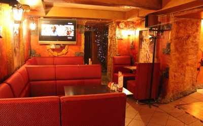 Банкетный зал бара Арахис-бар на Загородном проспекте фото 1