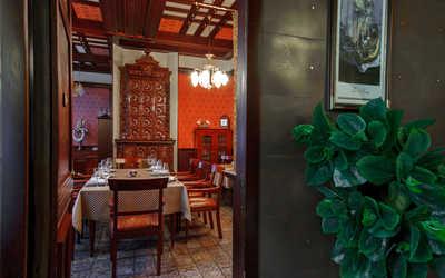 Банкетный зал ресторана Эмираты на проспекте Стачек фото 2