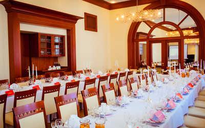Банкетный зал ресторана Ассамблея на Лиговском проспекте фото 1