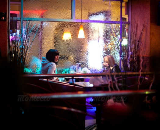 Меню бара, кафе, ночного клуба Пьер на улице Белинского
