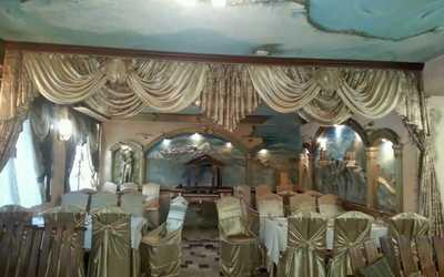 Банкетный зал ресторана АнИ на Софийской улице фото 1