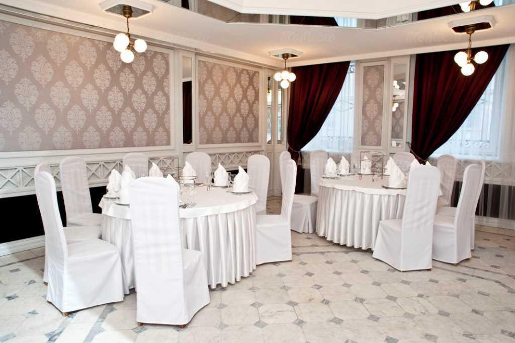 Меню ресторана Бельканто (Bel Kanto) на Измайловском проспекте