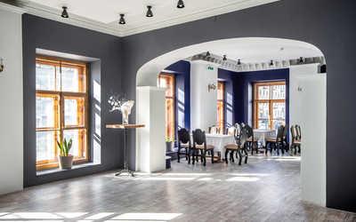 Банкетный зал ресторана Дворец Олимпия (Olympia Palace) на Литейном проспекте фото 1