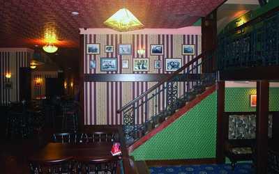 Банкетный зал паба Молли Салливан (Molly Sullivan) на Малом проспекте П.С. фото 1
