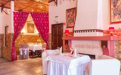 Банкетный зал пивного ресторана Вацлав Замок на Дибуновской улице фото 3