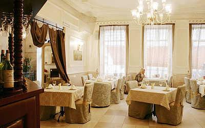 Банкетный зал кафе Кабанчик на Кирочной улице фото 1