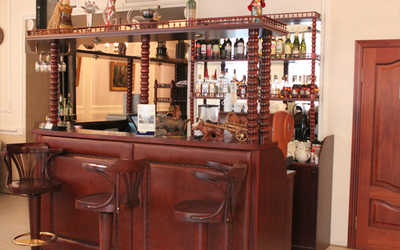 Банкетный зал кафе Кабанчик на Кирочной улице фото 2
