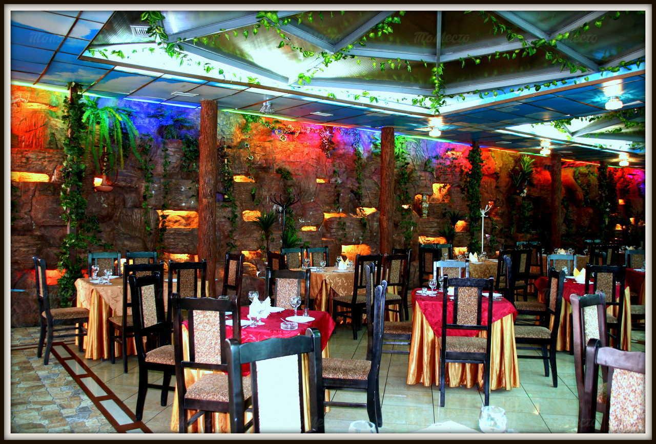 Меню ресторана Куракина дача на Леснозаводской улице