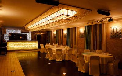 Банкетный зал ресторана Манилов на 7-й Красноармейской улице