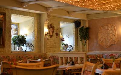 Банкетный зал ресторана Повари на Малом проспекте П.С.