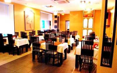 Банкетный зал ресторана БанкетБар (BanketBar) на Нарвском проспекте