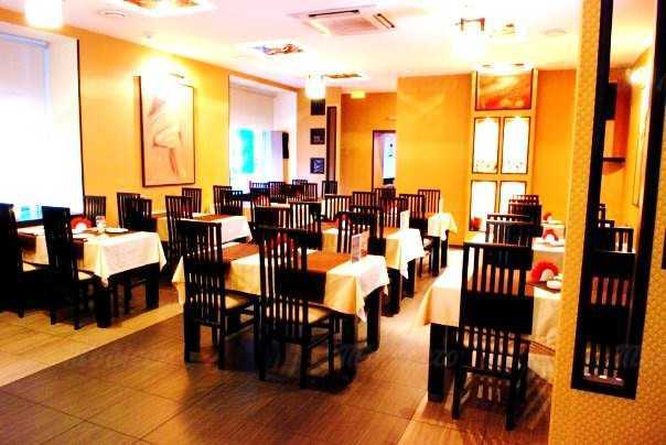 Меню ресторана БанкетБар (BanketBar) на Нарвском проспекте