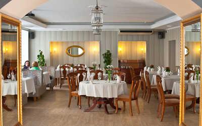 Банкетный зал ресторана Веритас (Veritas) на улице Правды фото 1