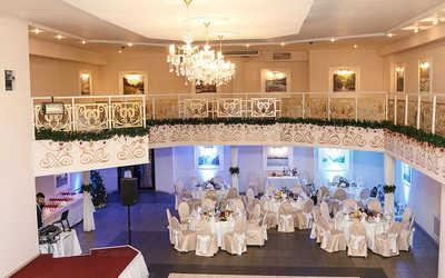 Банкетный зал ресторана Браво-Лаудес! (Bravo-Laudes!) на проспекте Испытателей фото 2