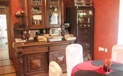 Банкетный зал ресторана Караульный домик на Санкт-Петербургском шоссе фото 2