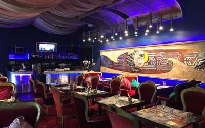 Банкетный зал ресторана Дель Мар (Del Mar) на Московском проспекте фото 1