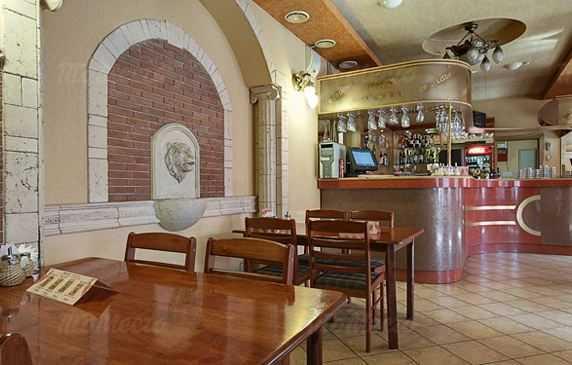 Меню кафе, ресторана Красное колесо в 2-м Муринском пр-кт