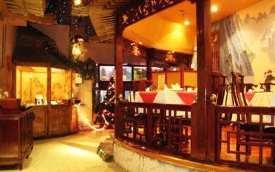 Банкетный зал ресторана Китайский двор на площади Труда фото 3