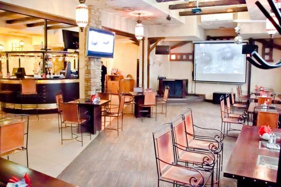 Меню бара, пивного ресторана Пан Барабан на проспекте Ветеранов