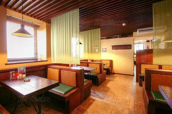 Меню бара, ночного клуба, ресторана Верста на Лиговском проспекте