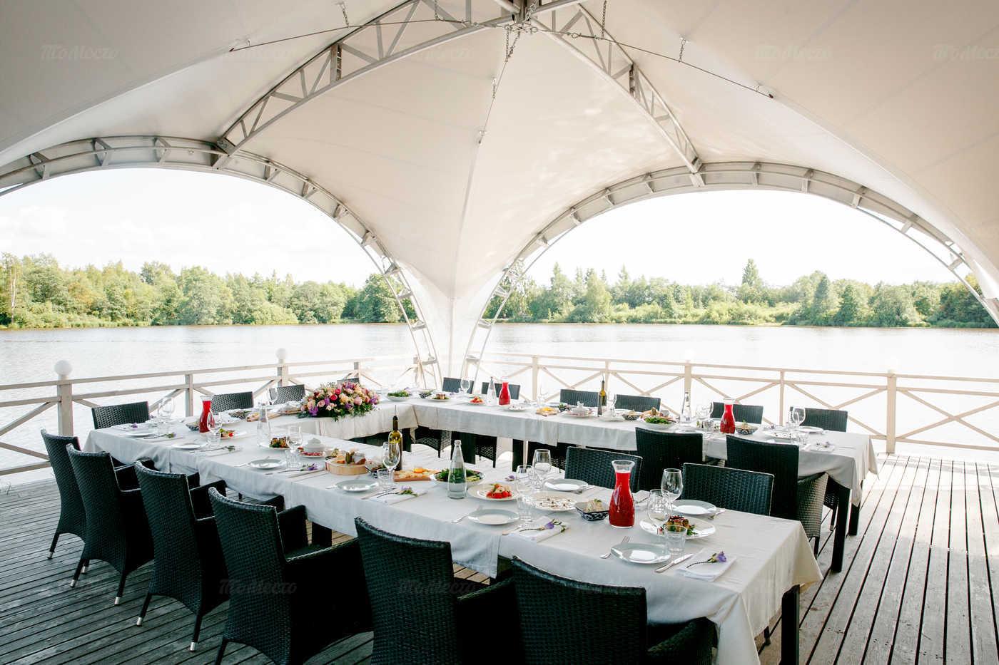 Меню ресторана Рыба на Даче на Приморском шоссе