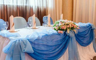 Банкетный зал ночного клуба, ресторана Честер на Кондратьевском проспекте фото 3