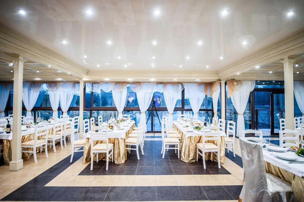 Меню бара, ресторана Серебряный век на Светлановском проспекте