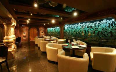 Банкетный зал ресторана Тройка на Загородном проспекте
