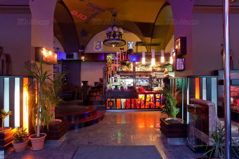 Меню кафе Кофейная гамма на Невском проспекте