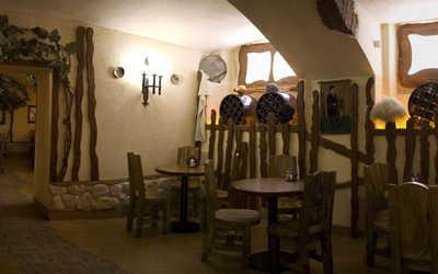 Банкетный зал кафе, ресторана Духан на Невском проспекте фото 3