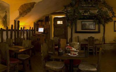 Банкетный зал кафе, ресторана Духан на Невском проспекте фото 2