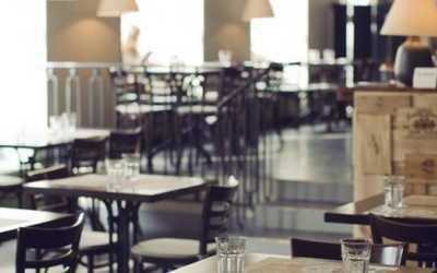 Банкетный зал ресторана Mozzarella bar (Probka Family) (Моцарелла бар) в набережной канале Грибоедовой
