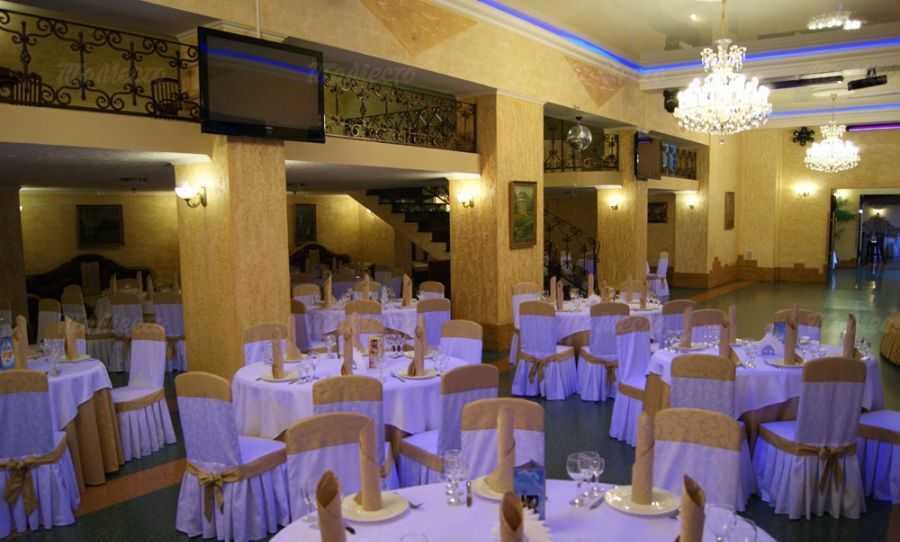 Меню ресторана Зевс (Zevs) на Светлановском проспекте