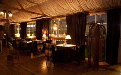 Банкетный зал ночного клуба, ресторана Истерия на улице Сикейроса фото 1