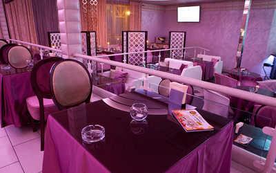 Банкетный зал ночного клуба, ресторана Истерия на улице Сикейроса фото 2